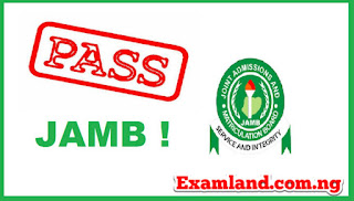 How to prepare and pass jamb