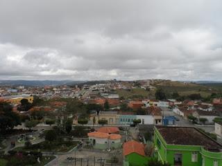 Terra treme em Itiruçu e região na manha deste domingo dia 30