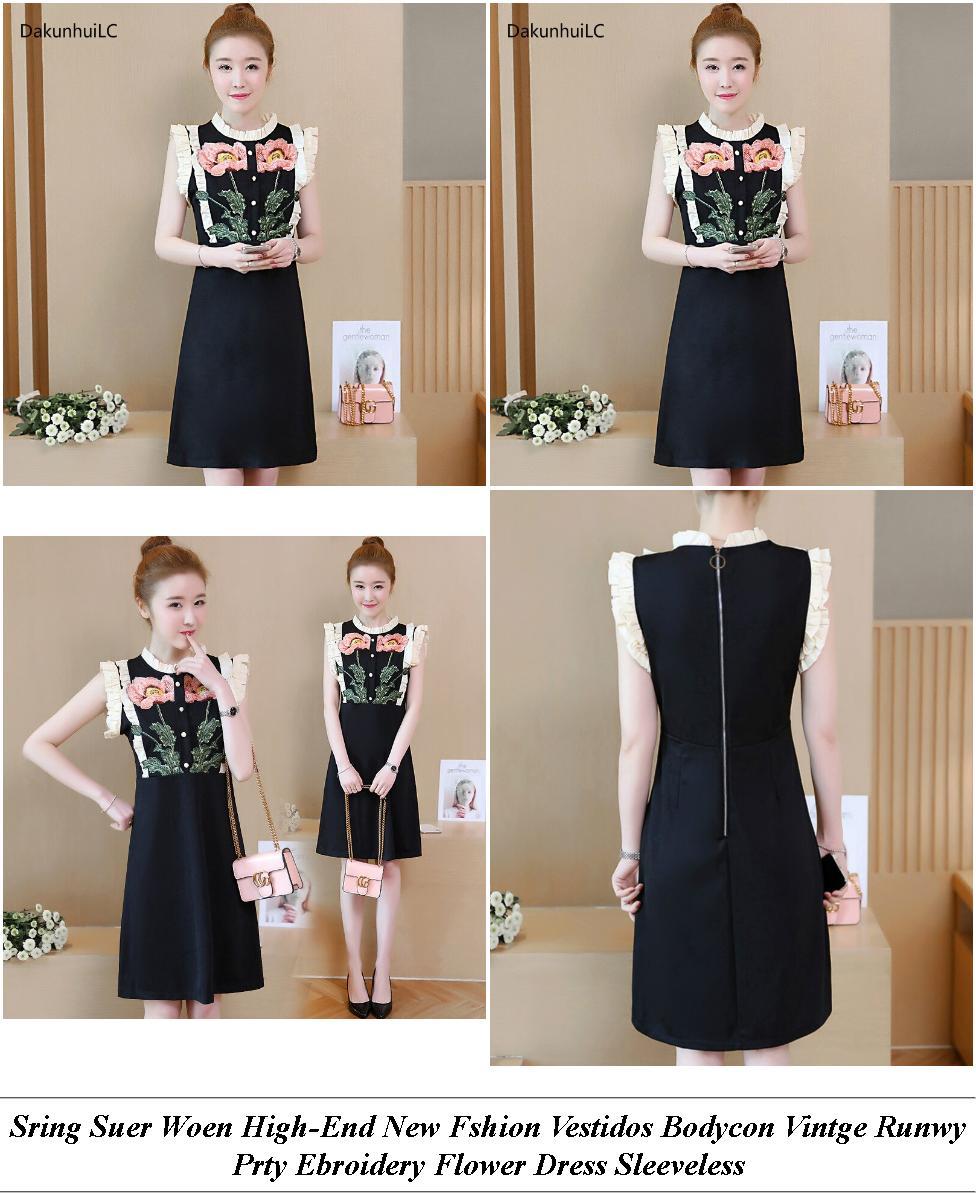 Beach Dresses For Women - Shop Sale - Long Sleeve Dress - Cheap Designer Clothes Womens