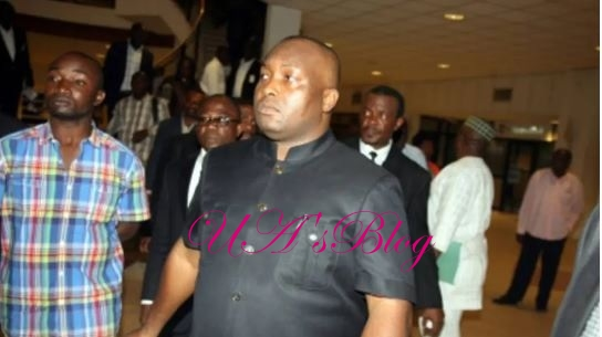 BREAKING: Appeal Court Rules In Favour Of Ifeanyi Ubah, Returns Him As Senator