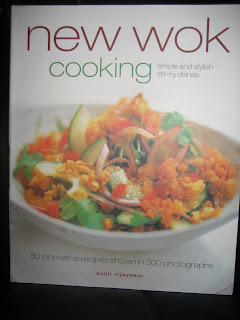 New Wok by Sunil Vijayakar