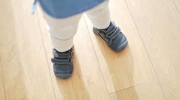 Qué tan importante es el calzado en el crecimiento de los bebes
