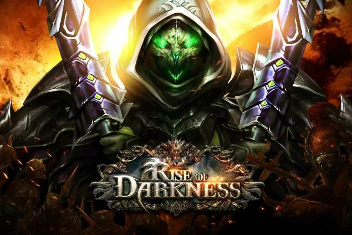 Rise of Darkness Android Hileli GOD MOD APK - androidliyim.com