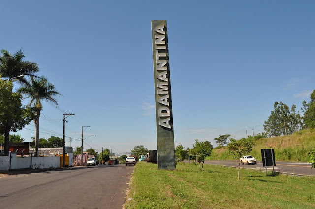 Adamantinense é atropelado na   Rodovia Comandante João Ribeiro de Barros