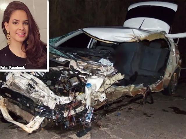 Jovem de Basto morre em Grave Acidente Registrado na SP -425, Em Parapuã