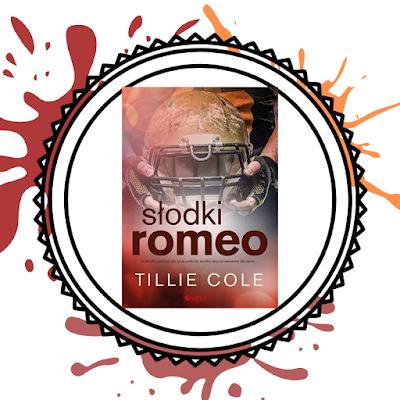Słodki Romeo- Tilie Cole