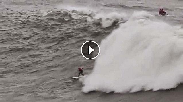 Punta Galea Challenge 2014
