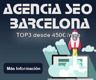 Bienvenidos a Agencia Seo Barcelona