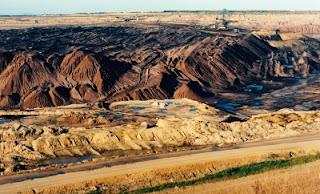 Braunkohlearbeitsplätze werden durch die Energiewende vollständig ersetzt