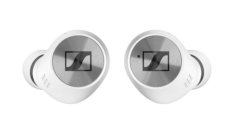 Sennheiser Momentum True Wireless 2 in White