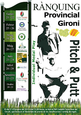 Circuit Gironi Pitch & Putt