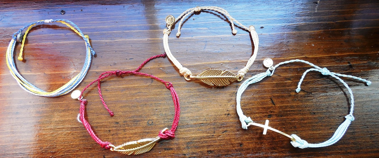 Pura Vida Bracelets Review And Giveaway The Nutritionist