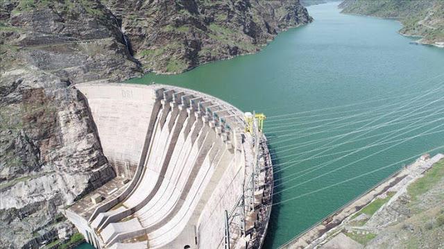 HES nedir? HES açılımı nedir? Hidroelektrik santrali çeşitleri hangileridir? HES hakkında kısa bilgi..