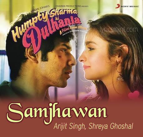 Main tenu samjhawan ki song download arijit singh.