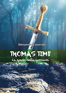 Thomas Time Di Alessandro Casamatti PDF
