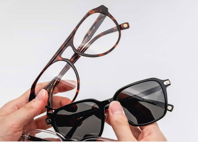 tips membeli kacamata