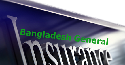 Life Insurance, a prospective business in Bangladesh.