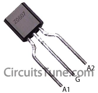 Ceiling Fan Regulator Circuit Motor Speed Controller Circuitstune