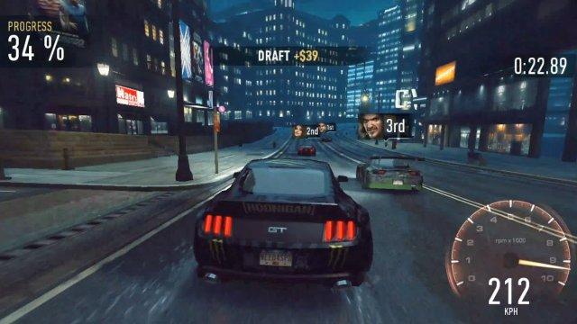 Game balapan mobile dengan grafis terbaik