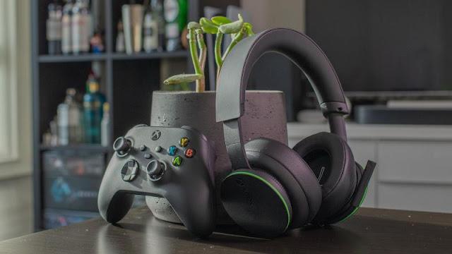 Microsoft Xbox Wireless Headset Review