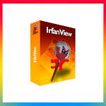 License IrfanView Graphic Viewer Pro Lifetime Activation