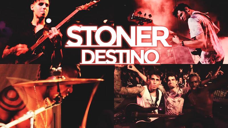 Stoner - ¨Destino¨ - Videoclip. Portal del Vídeo Clip Cubano