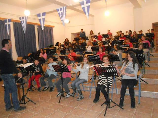 Θεσπρωτία: Μία πρόσληψη μουσικού στο Δήμο Φιλιατών