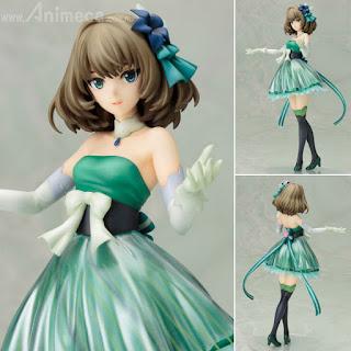 Figura Kaede Takagaki Hajimari no Basho THE IDOLM@STER Cinderella Girls