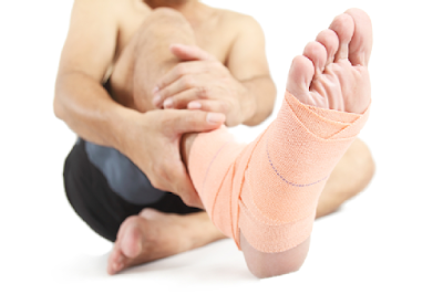 The Difference of Sprains and Strains - El Paso Chiropractor