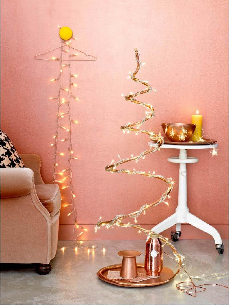 Fai Da Te Decorazioni Casa decorazioni natale fai da te, le idee migliori per decorare
