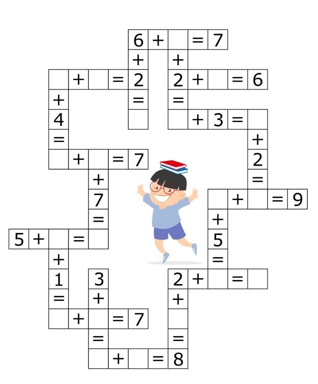 Math Activities Preschool Printables Kindergarten