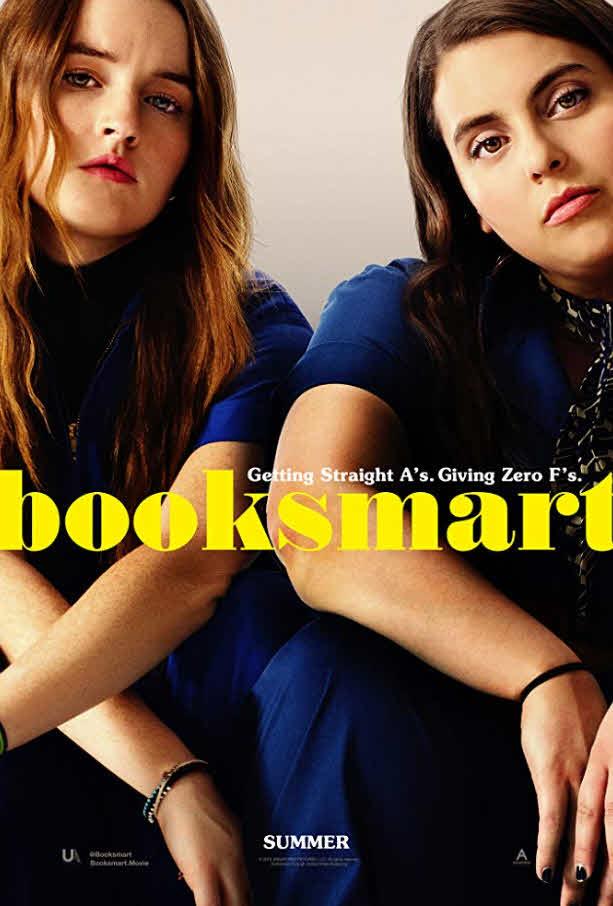 مشاهدة فيلم Booksmart 2019 مترجم