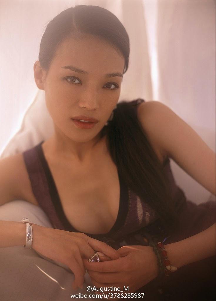image Shu qi chinese marvel