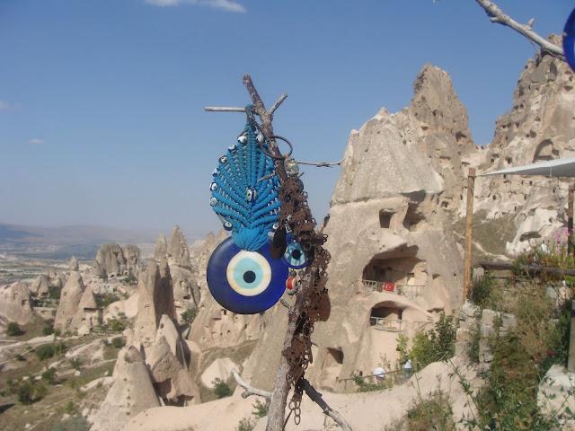 Tureckie ciekawostki