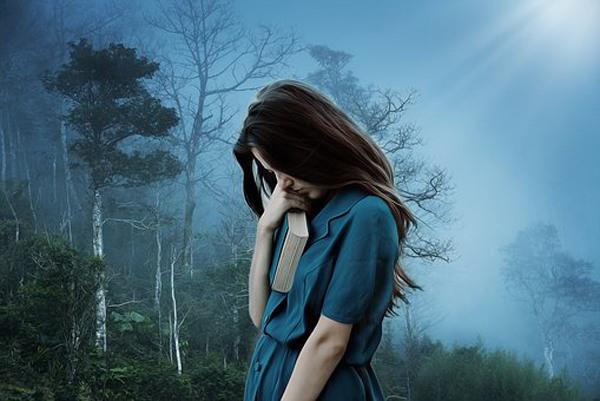 Puisi Tentang Kehidupan dan Cinta Sedih Penuh Makna Bijak