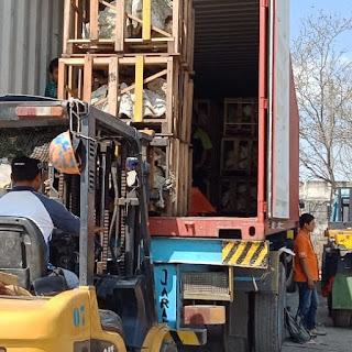 Jasa Import Door to Door Serta Jasa Import Borongan Jakarta Indonesia