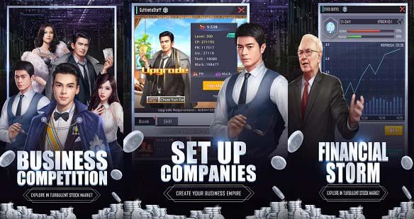 Crazy Rich Man MOD APK 1.0.4