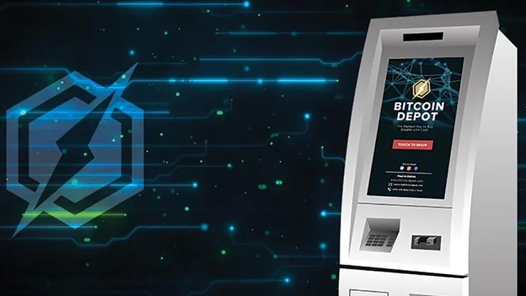 Bitcoin Depot запускает более 350 новых крипто-банкоматов