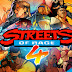 Streets of Rage 4 IN 500MB PARTS BY SMARTPATEL 2020