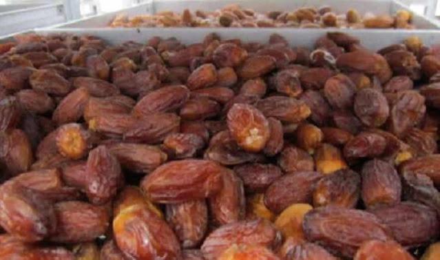 Saudi Arabia donates 40 tonnes of Dates for the people of Bangladesh - Saudi-Expatriates.com