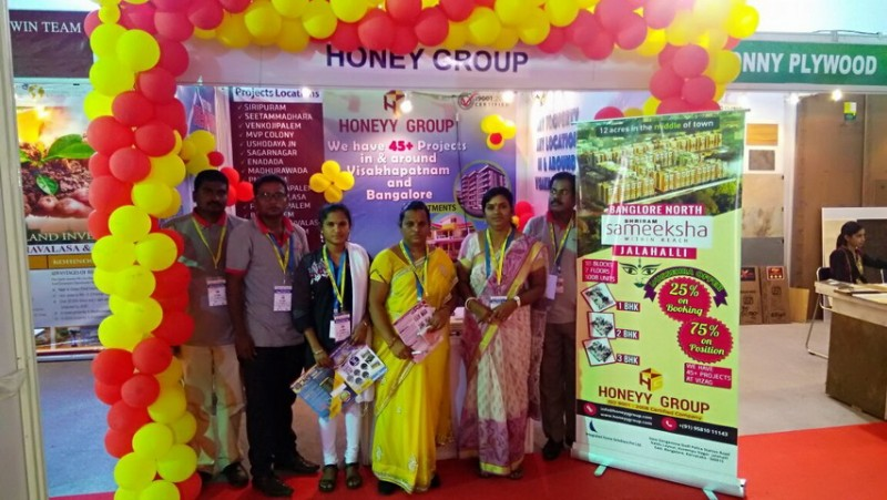 MEGA TRADE FAIR - 2016 Visakhapatnam