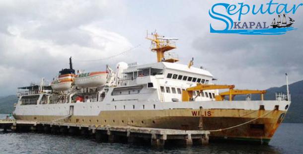 Kapal Pelni WILIS