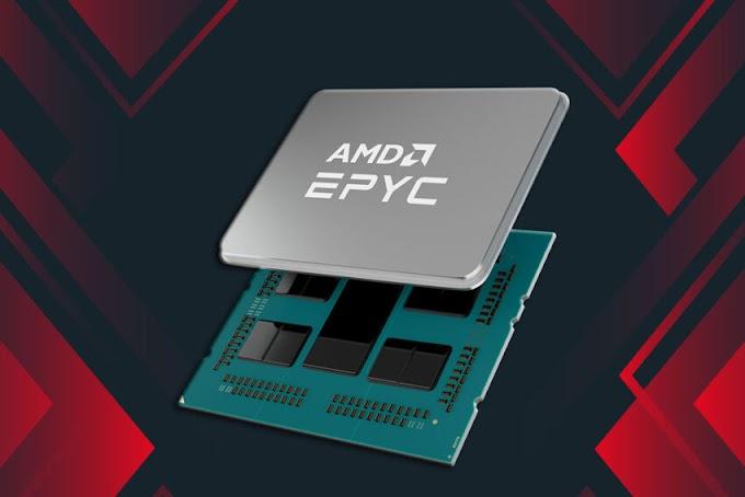 Kesiapan Ekosistem Prosesor AMD EPYC Generasi Ketiga