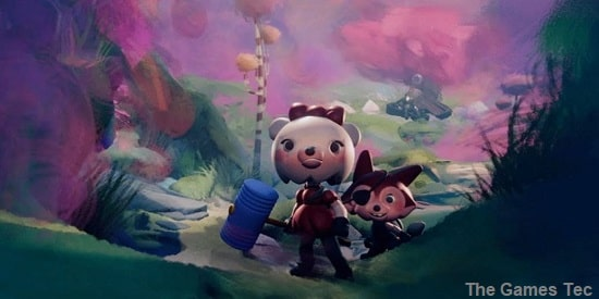 Dreams Game PS4 Full Release Date: review, gameplay, price, pre order, engine, creations | Dreams PS4 Early Access