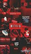 Netflix Art