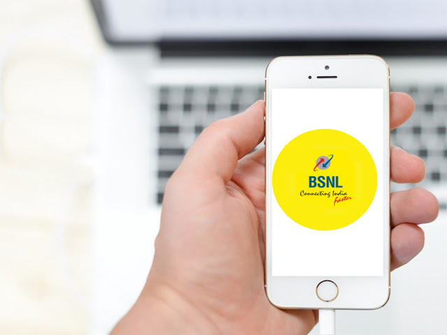 BSNL revises prepaid data STV ₹198; Enjoy increased validity of 50 days and Free Lokdhun content from 1st June 2021