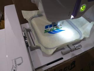 mesin bordir,portable,cny e900,metro lampung