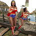 Q U E E N Z-{H} Wonder Woman *BUNDLE*