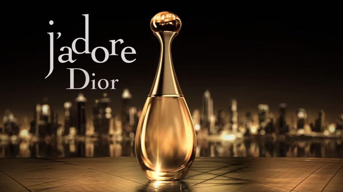 Canzone Pubblicità Dior J'Adore | Musica spot e nome attrice modella
