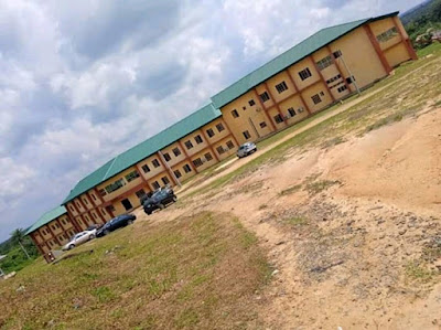 Unical faculty of Engineering to be accredited by 2020